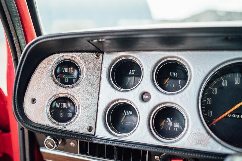 1979 Dodge D150 Li'l Red Express 101