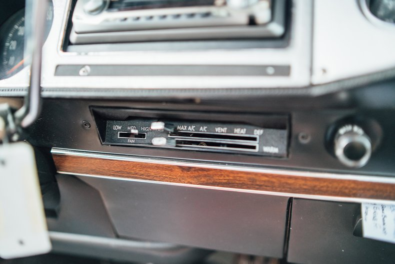 1979 Dodge D150 Li'l Red Express 98