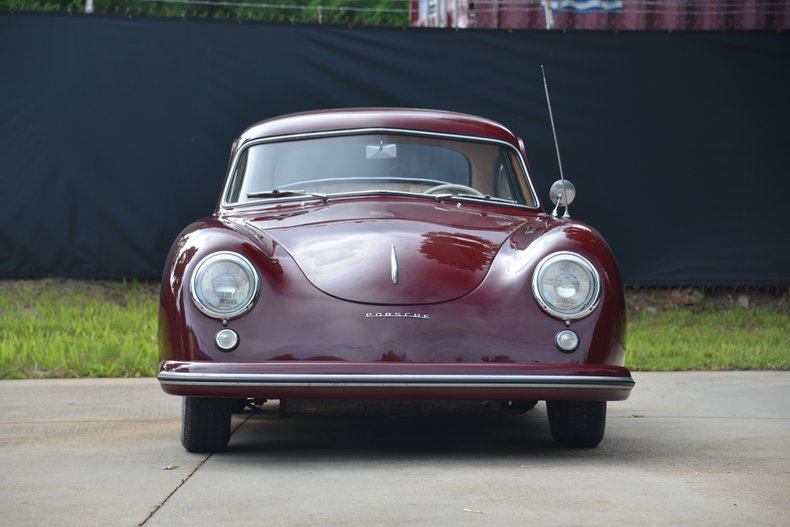 1953 Porsche 356 Pre A Coupe For Sale 88680 Mcg