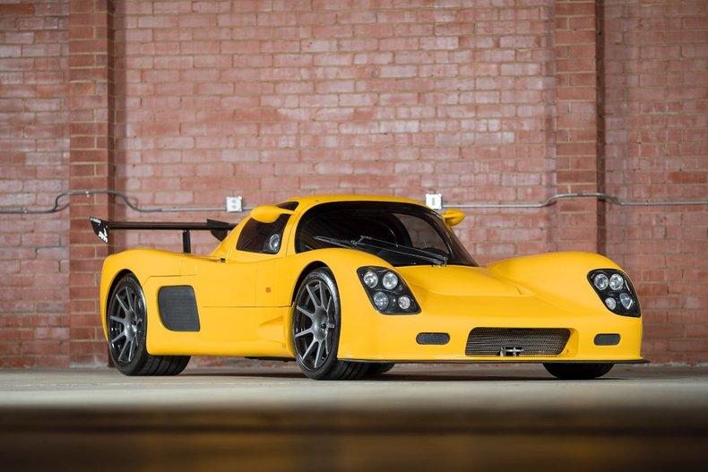 2009 Ultima GTR