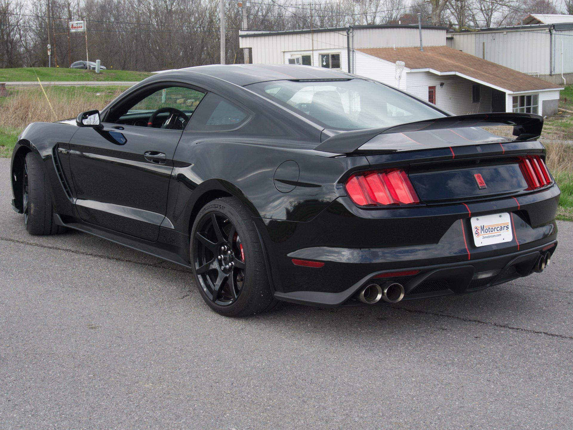 Gt350r For Sale >> 2016 Shelby Gt350r For Sale 84287 Mcg