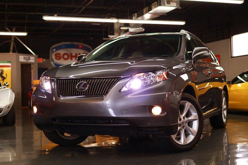 2012 Lexus RX350 For Sale
