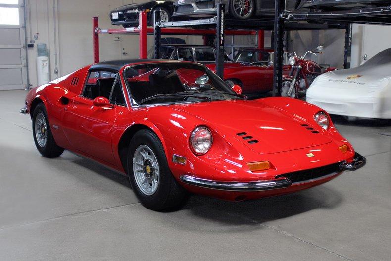 1973 Ferrari Dino For Sale