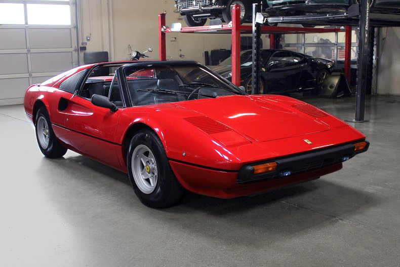 1978 Ferrari 308 GTS For Sale