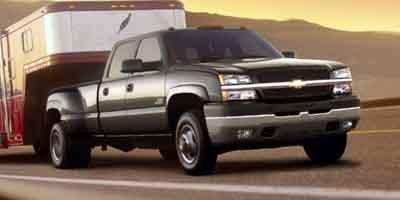 2004 Chevrolet Silverado 3500 For Sale