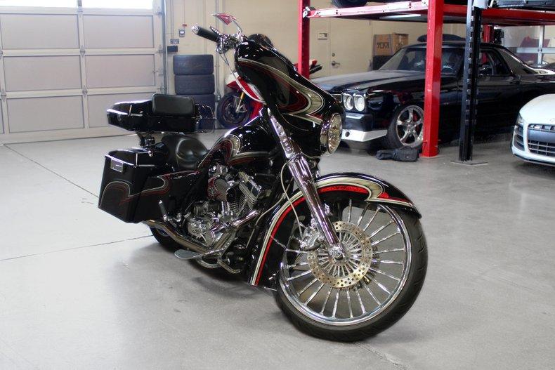 2005 Harley Davidson Street Glide