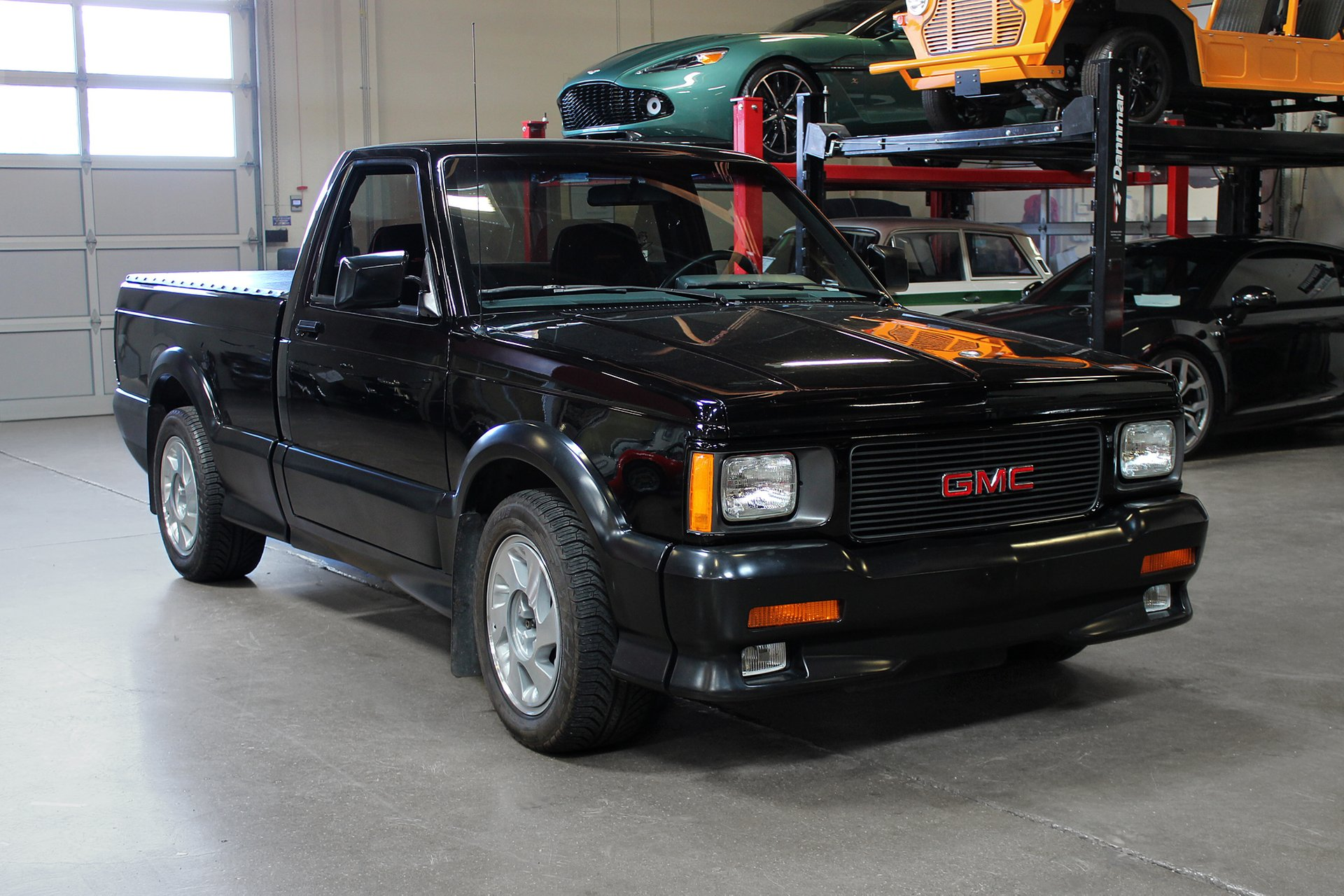 1991 GMC Syclone for sale #110831 | Motorious