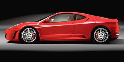 2008 Ferrari 430 Scuderia For Sale