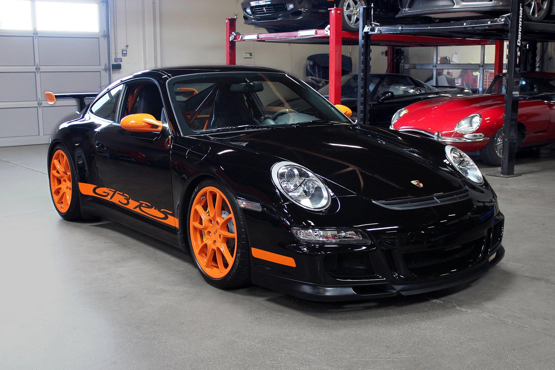 2007 Porsche 911 | San Francisco Sports Cars