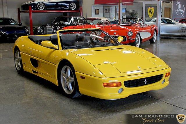 1999 Ferrari F355 For Sale