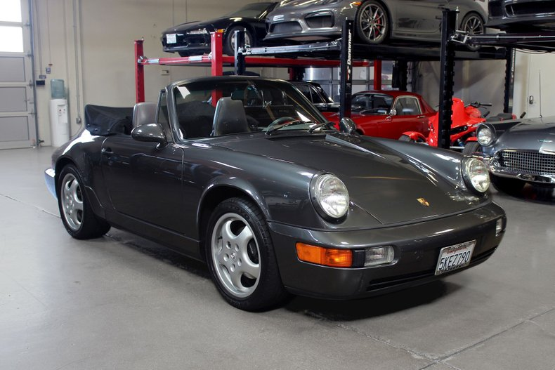 1994 Porsche 911 Carrera 2