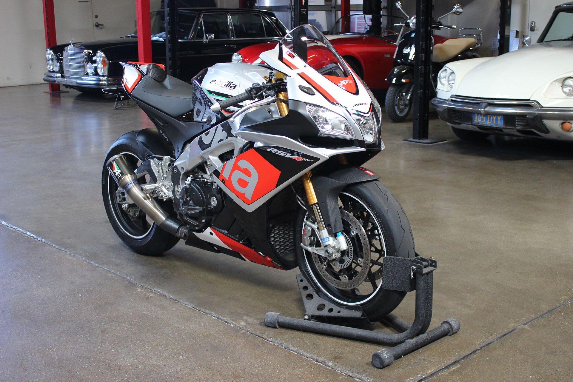 2016 aprilia rsv4 rf factory rr abs rsv4 rr race pack
