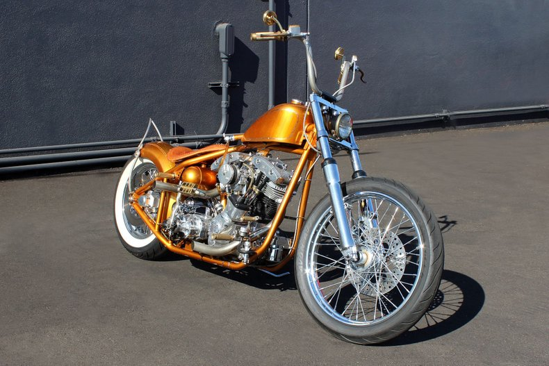 1974 Harley-Davidson SHOVELHEAD For Sale