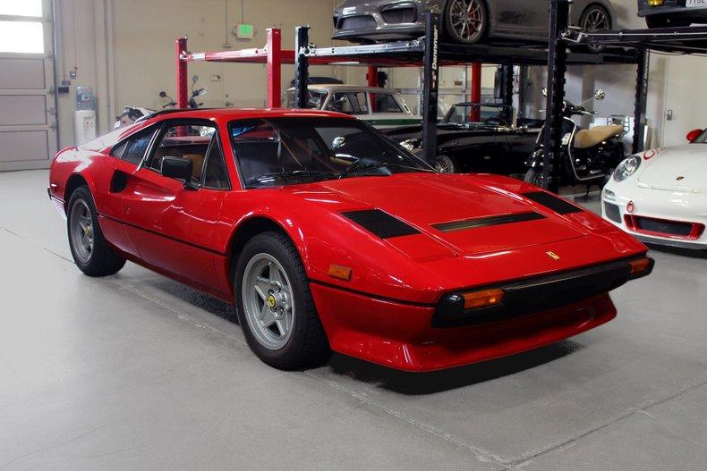 1985 Ferrari 308 GTB For Sale