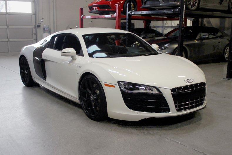 2011 Audi R8 V10 For Sale