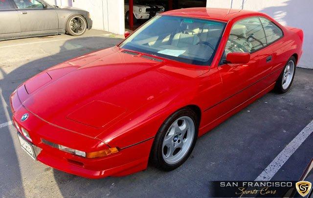 1994 BMW Dinan 840ci