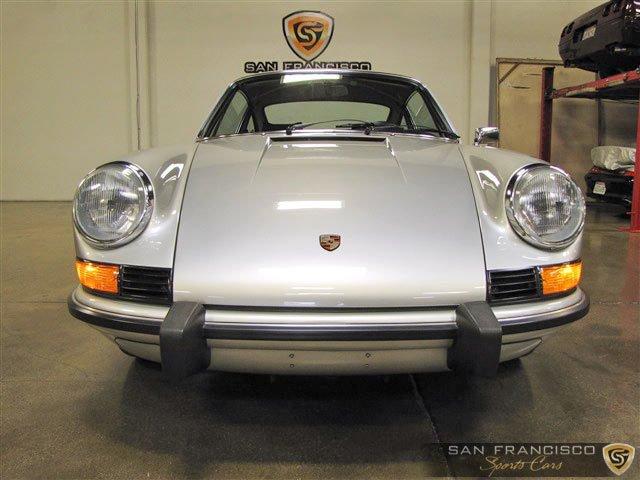 1973 5 porsche 911t