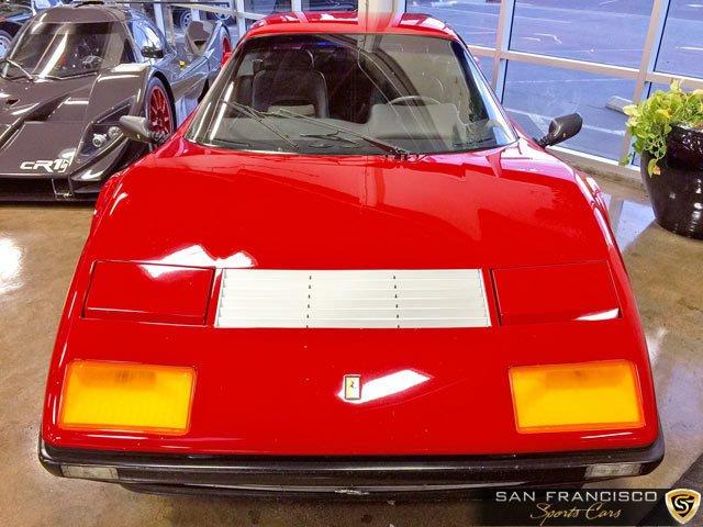 1983 Ferrari BB512i