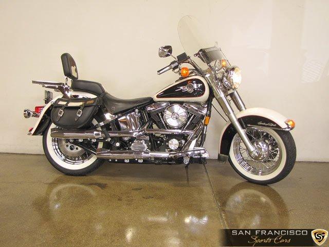 1993 Harley Davidson Cow Glide