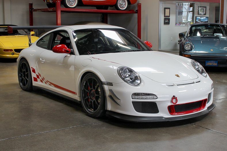 2011 Porsche 911 GT3 RS For Sale