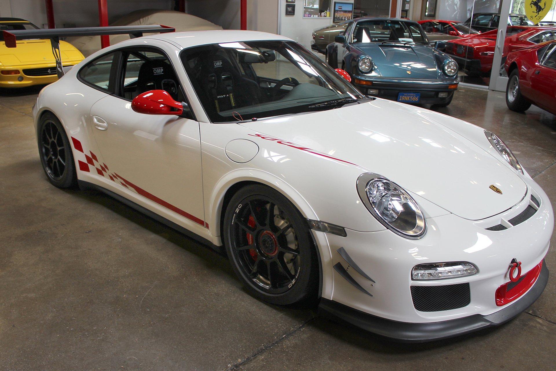 2011 Porsche 911 GT3 RS | San Francisco Sports Cars