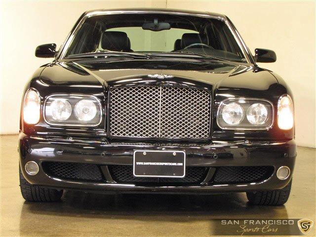 2004 Bentley Arnage T-24