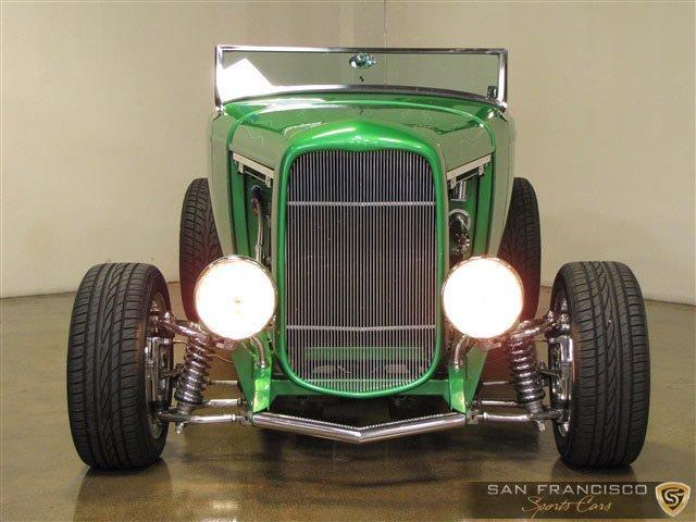 1932 Ford Deuce Roadster | San Francisco Sports Cars