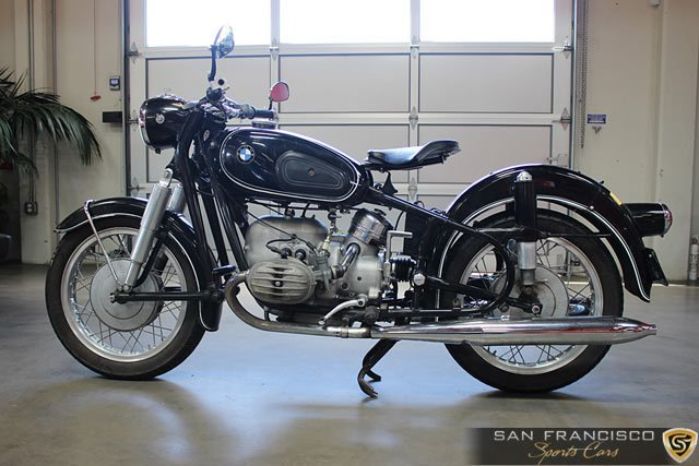 1962 BMW R50/2 For Sale