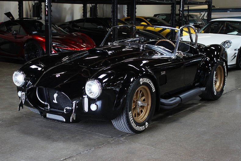 2014 Superformance Cobra