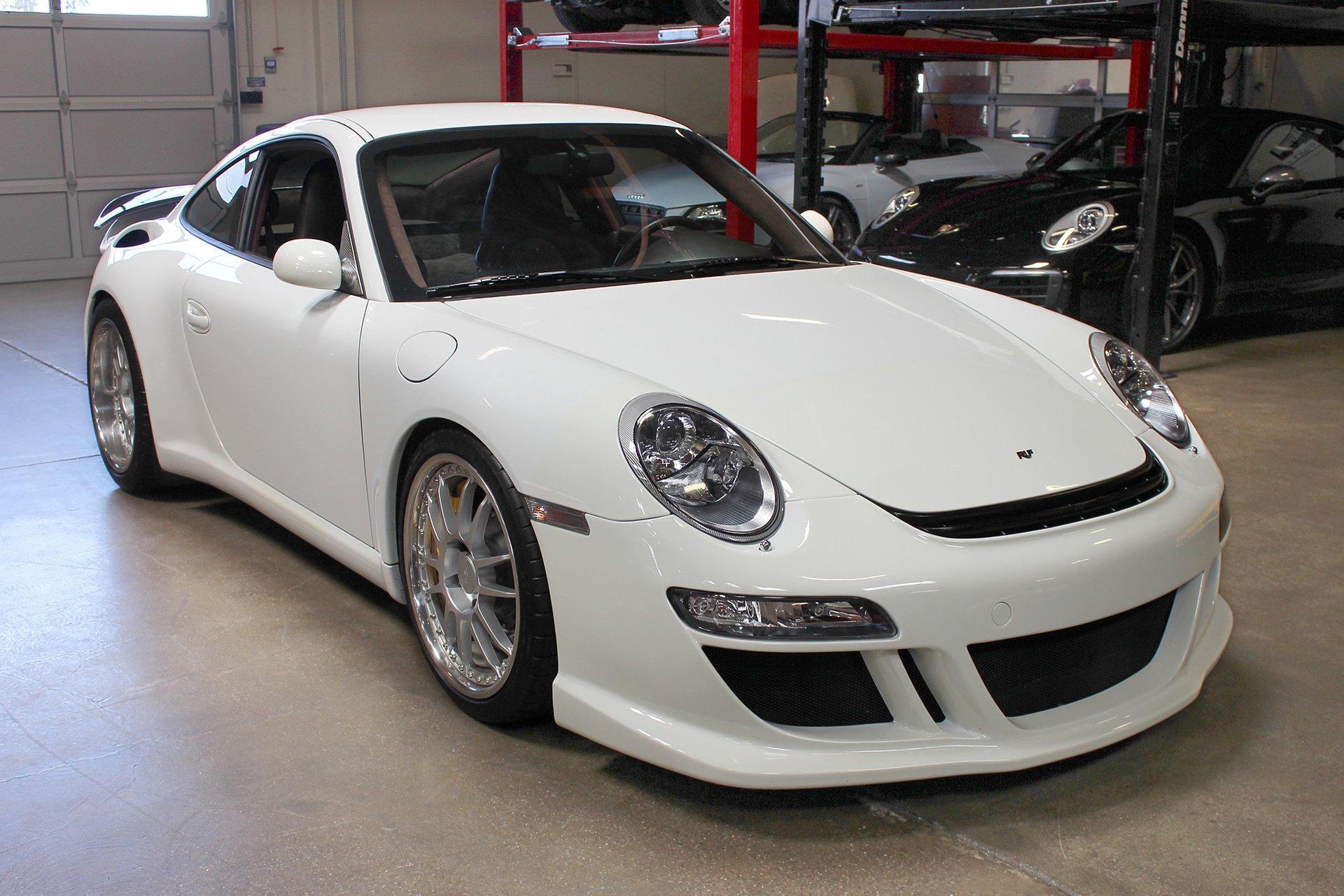 2006 porsche 911 ruf rt12