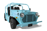 2018 MOKE ELECTRIC