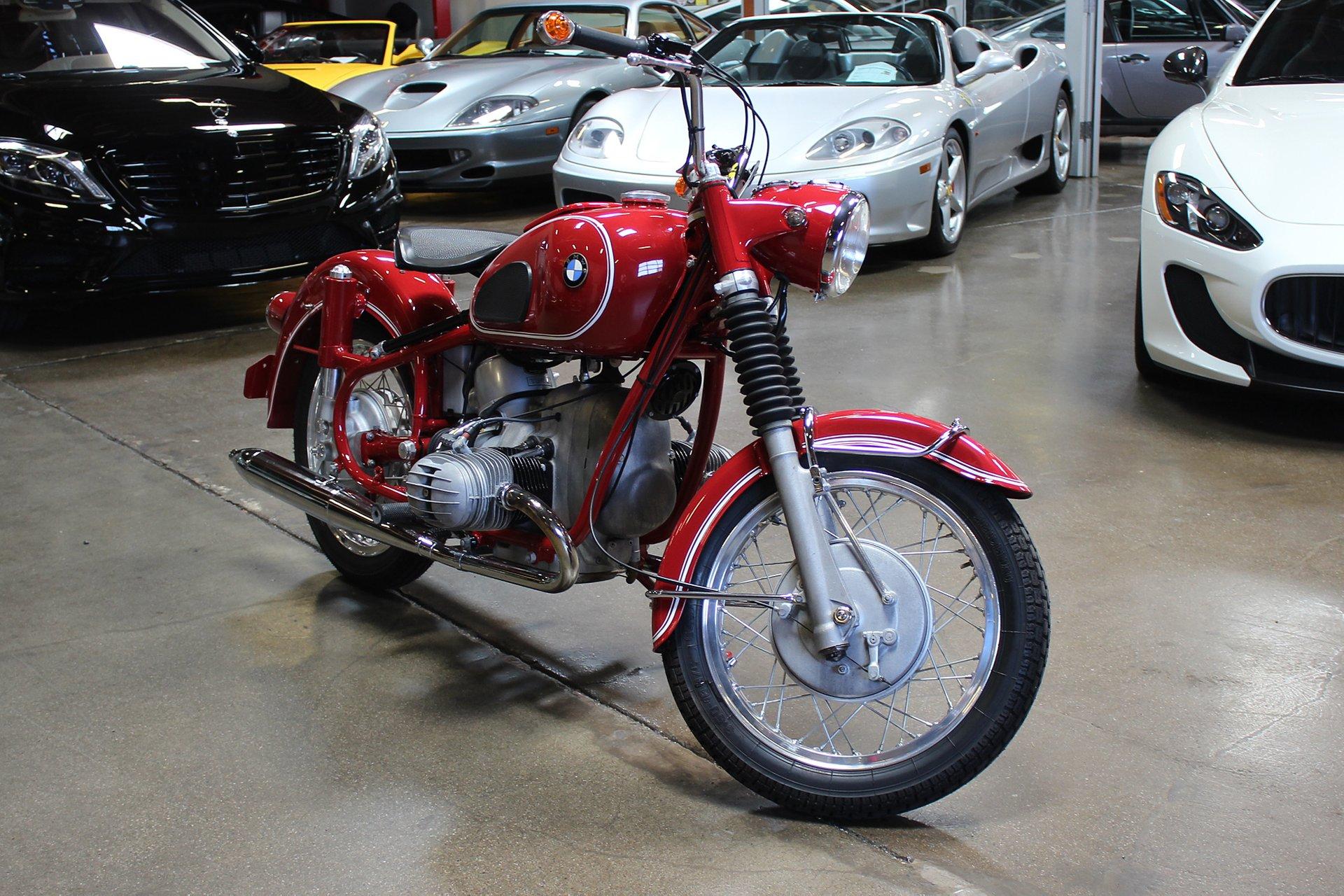 1969 bmw r60 us