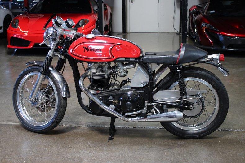 1966 Norton Atlas For Sale