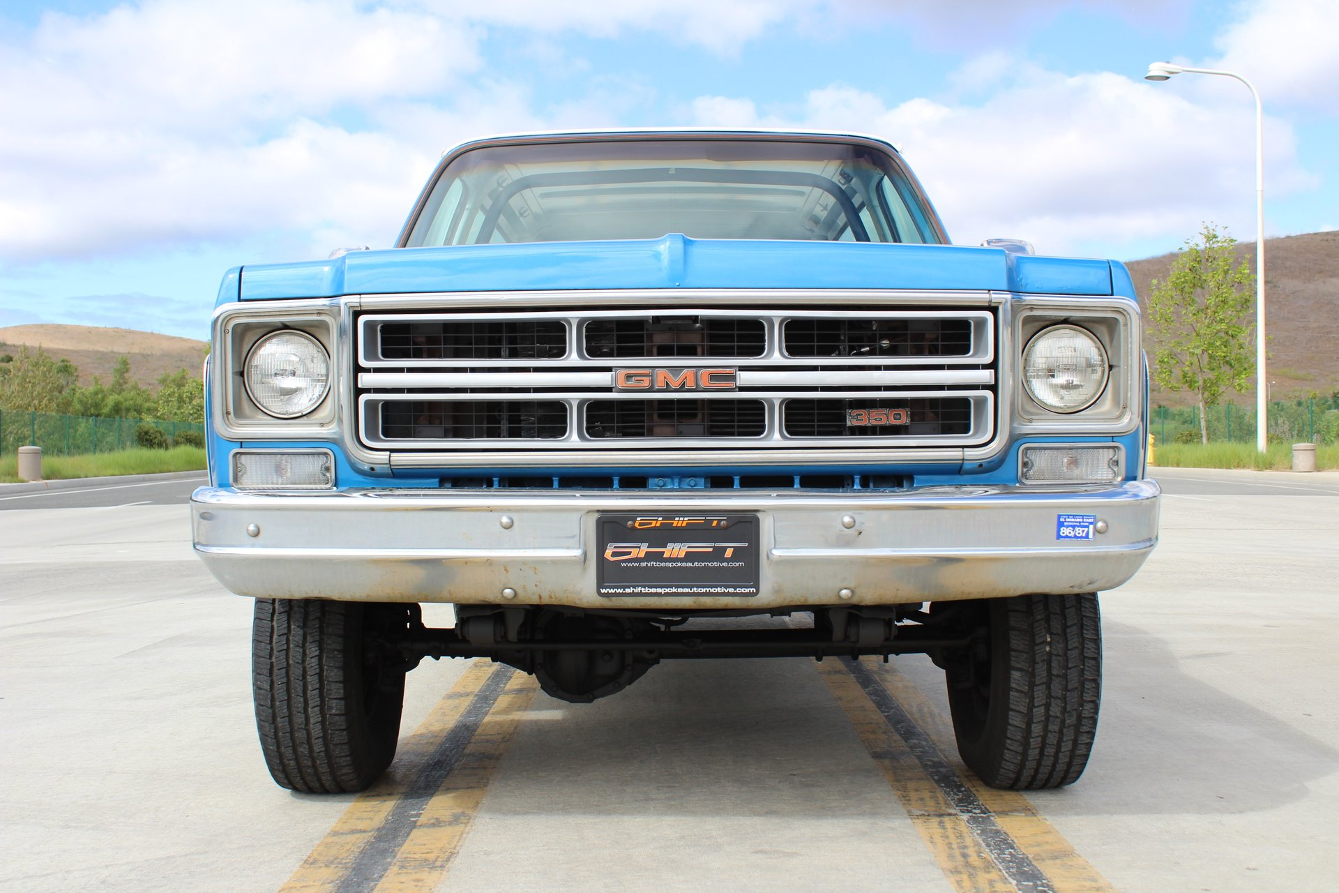 1975 GMC Jimmy High Sierra for sale #92850 | MCG