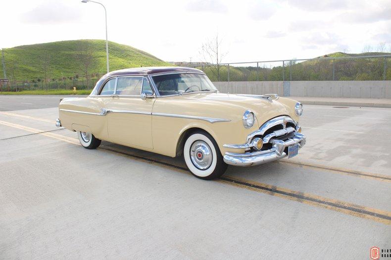 1953 Packard Mayfair For Sale