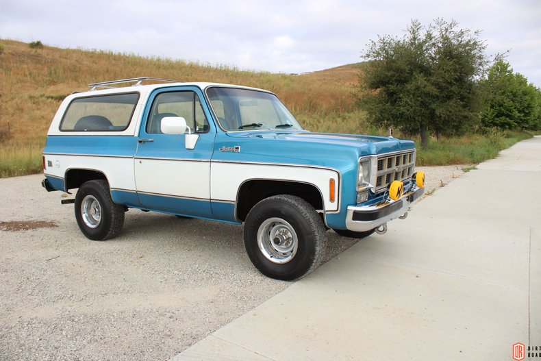 1978 GMC Jimmy For Sale