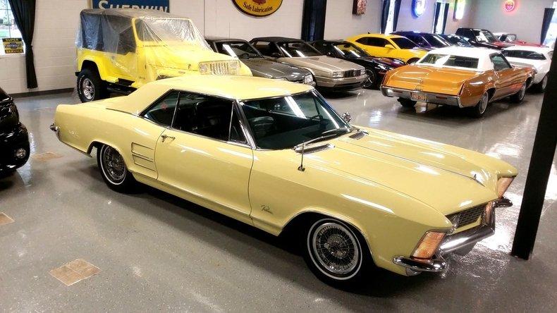 1964 Buick 128
