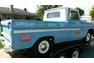 1965 Chevrolet Yenko parts truck