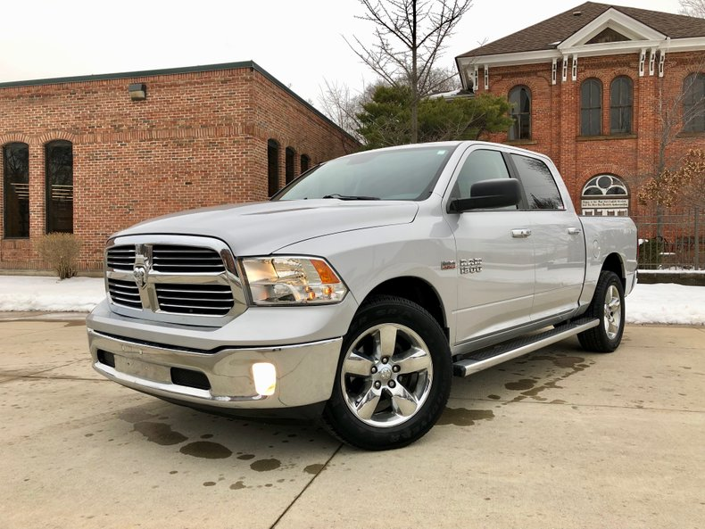 2014 Dodge Ram For Sale