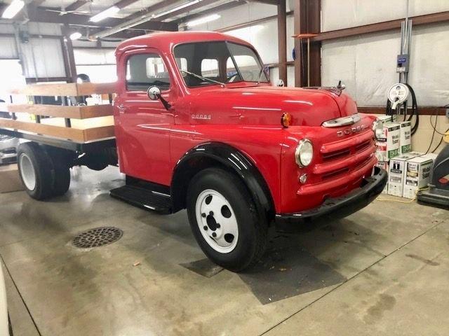 1948 Dodge 1.5 Ton