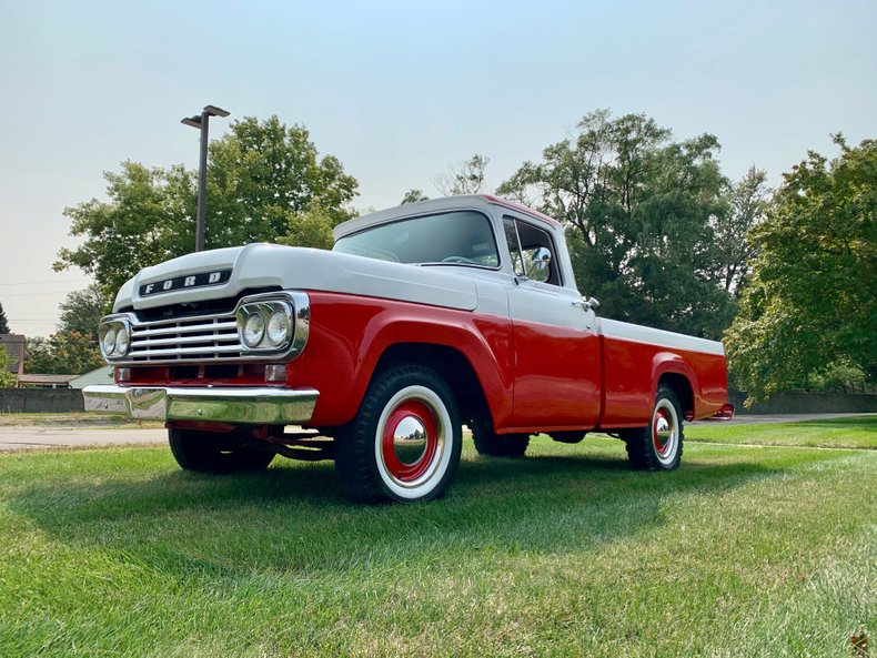 1959 Ford 100