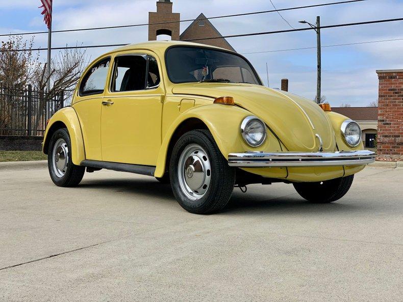 1973 Volkswagen