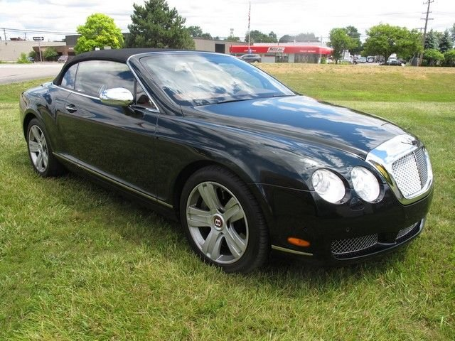 2007 Bentley Continental For Sale