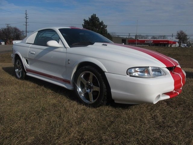 1995 Ford Mustang Cobra for sale #174559 | Motorious