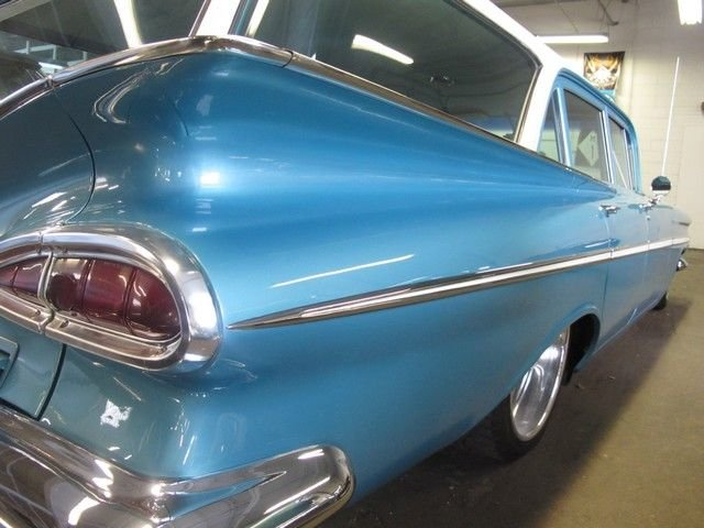 1959 Chevrolet Brookwood Wagon for sale #174560 | Motorious