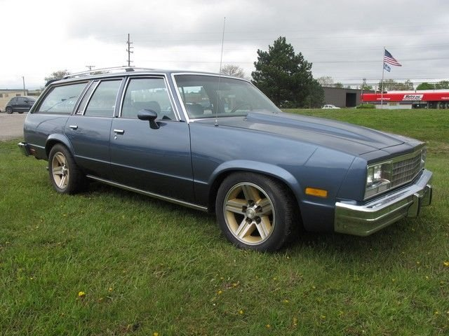 9831 Chevrolet Malibu for sale #130332 | MCG