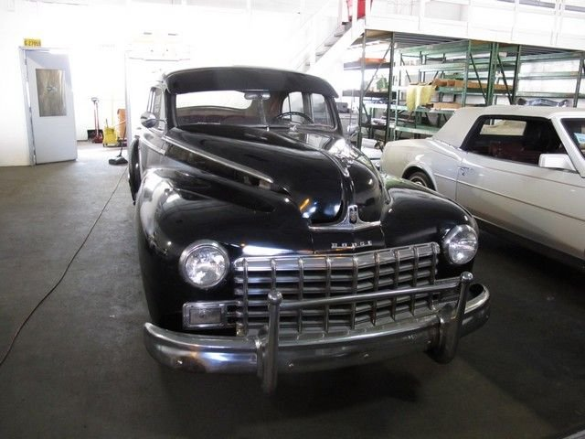 1948 Dodge Sedan For Sale