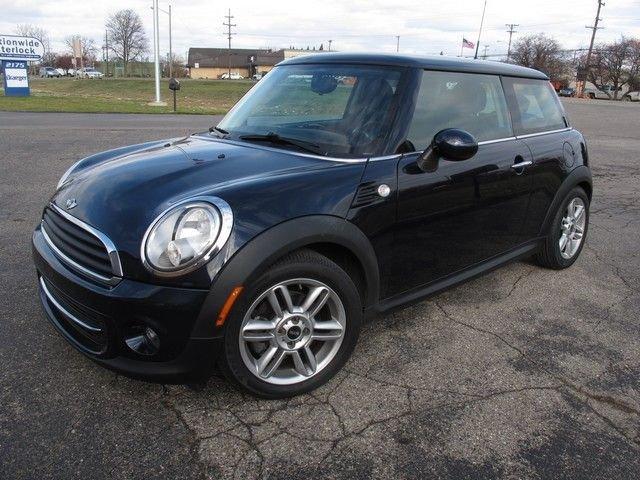 2012 Mini Cooper For Sale