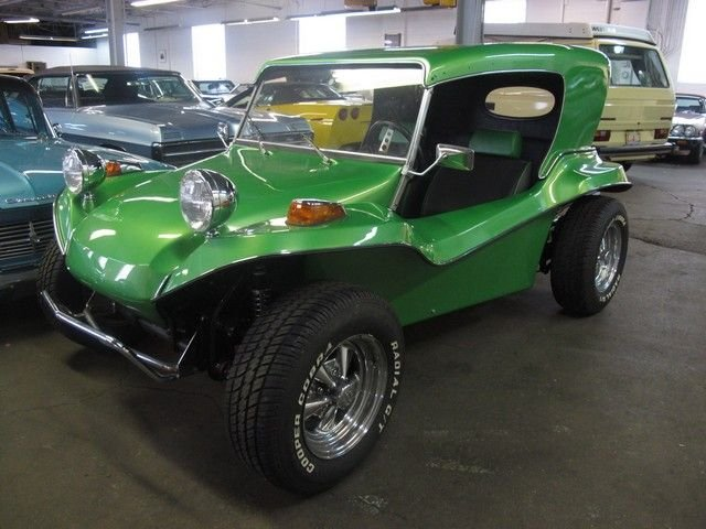 1968 Volkswagen Dune Buggy For Sale