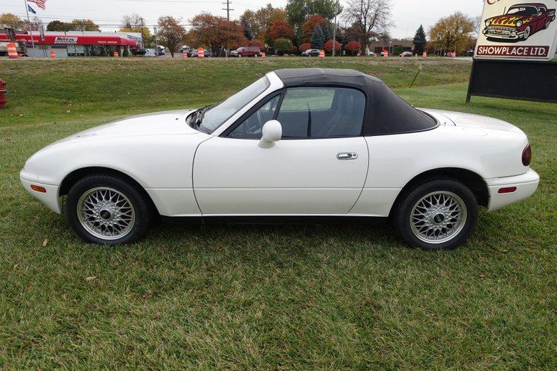 1996 Mazda Miata